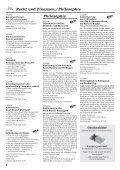 VHS Leer - Deutsches Institut für Erwachsenenbildung - Page 6