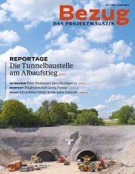 Die Tunnelbaustelle am Albaufstieg Seite 6 - Bahnprojekt-Stuttgart ...