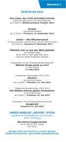 Heft zum 2. Halbjahr 2013 - Wuppertal, Kinder - Page 3