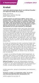 Heft zum 2. Halbjahr 2013 - Wuppertal, Kinder - Page 6