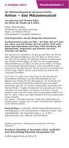 Heft zum 2. Halbjahr 2013 - Wuppertal, Kinder - Page 7