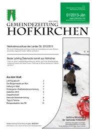 Datei herunterladen (2,47 MB) - Gemeinde Hofkirchen im Traunkreis