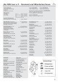 VHS Leer - Deutsches Institut für Erwachsenenbildung - Page 3