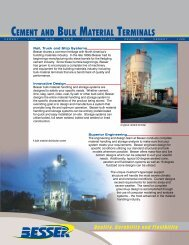 Cement and Bulk Material Terminals.pdf - Besser Company