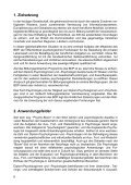 Bildungspolitisches Programm - BDP - Seite 6