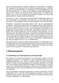 Bildungspolitisches Programm - BDP - Seite 7