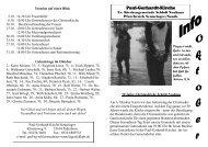 Monatsinfo Oktober 2013 - homepage-baukasten-dateien.de