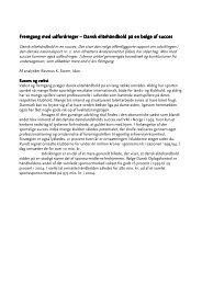 pdf-fil - Idrættens Analyseinstitut