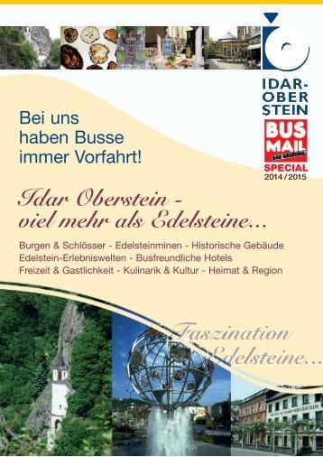 Bus-Mail - Idar-Oberstein