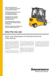 DFG/TFG 316–320
