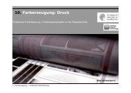 PrFM_11_Farberzeugung_Druck_2012_V1 - IDD - Technische ...