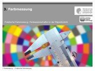 PrFM_03_Farbmessung_2013_V2 - IDD - Technische Universität ...