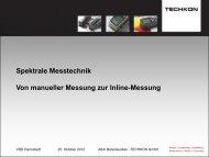 Vortrag - Institut für Druckmaschinen und Druckverfahren