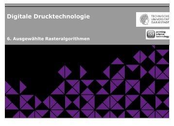 DDT_WS1213_06_Rasteralgorithmen_V2 - Institut für ...