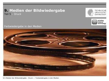 FiM_WS1213_09-5_Medien_V1_S - IDD - Technische Universität ...