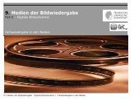 FiM_WS1213_09-2_Medien_V1 - IDD - Technische Universität ...