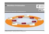 7. Workflow Printmedien - IDD - Technische Universität Darmstadt