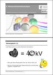 PrFM_04_Messunsicherheit_h - Institut für Druckmaschinen und ...