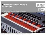 KiD_WS1213_6.Konstruktionssystematik_Baugruppen_V1