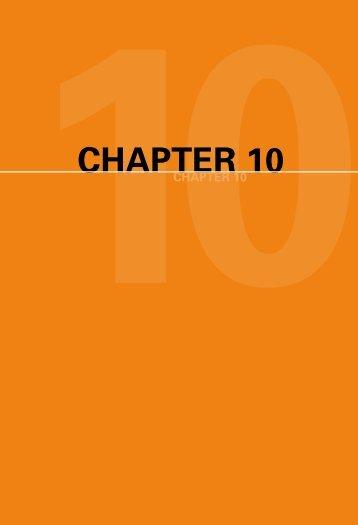 10CHAPTER 10 - International IDEA