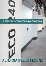 ALTERNATIVE EFFIZIENZ - Burkhardt Energie- und Gebäudetechnik