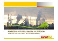 Präsentation DeVeTec GmbH Eigenkapitalforum 2013_mod