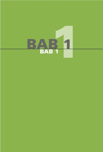Bab 1 - International IDEA