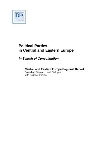 Political Parties in Central and Eastern Europe.pdf