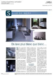 On lave plus blanc que blanc... - Idea Group