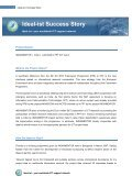 Ideal-ist Success Story: Indiamentor (PDF, 1.206KB) - Page 2