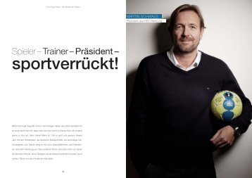PDF Download Interview Martin Schwalb - IDEAL! Interview Magazin