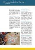 Mehr Demokratie … durch den Klassenrat - Demokratie lernen und ... - Seite 4
