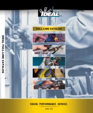 PDF Version - Ideal Industries Inc.