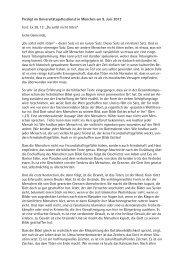 PDF Download - Evangelisch-Lutherische Kirche in Bayern