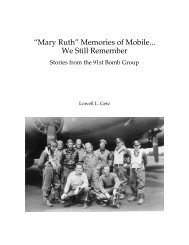 """""""Mary Ruth"""" Memories of Mobile... We Still Remember - ideals"""