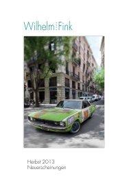 Download - Wilhelm Fink Verlag