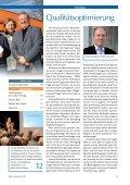 Urlaub im Wohnstift Kundenbefragung Ambulanter Dienst ... - KWA - Seite 3
