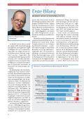 Urlaub im Wohnstift Kundenbefragung Ambulanter Dienst ... - KWA - Seite 6