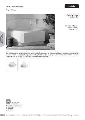 wp 5000 whirlpool system ideal standard. Black Bedroom Furniture Sets. Home Design Ideas