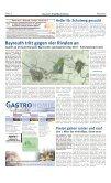 Amtsblatt Nr. 02/09 vom 30. Januar 2009 - Stadt Bayreuth - Page 2