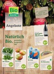Angebote - BioMarkt