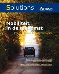 Solutions - Athlon Car Lease