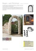 HANGSICHERUNGEN MAUERN EINFASSUNGEN - Zeiss Neutra SA - Seite 7