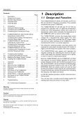 TURBOTRONIK NT 340 M, NT 340 MA, and NT - Ideal Vacuum ... - Page 2
