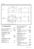 TURBOTRONIK NT 340 M, NT 340 MA, and NT - Ideal Vacuum ... - Page 6
