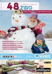 48zwo - Ausgabe 5/2013 - Stadt Greven