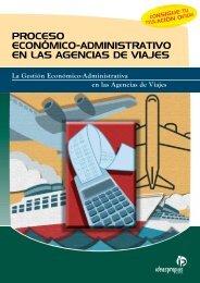 proceso económico-administrativo en las agencias de viajes