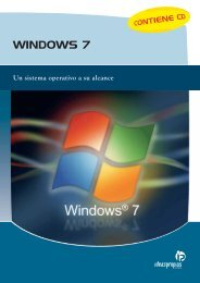 WINDOWS 7 - Ideaspropias Editorial
