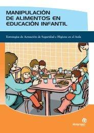 manipulación de alimentos en educación infantil - Ideaspropias ...