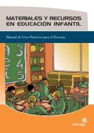 materiales y recursos en educación infantil - Ideaspropias Editorial